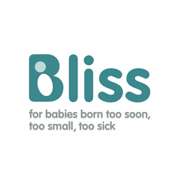 Bliss | for babies born too soon, too small, too sick
