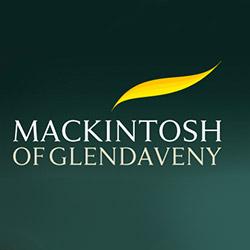 Mackintosh, Peterhead