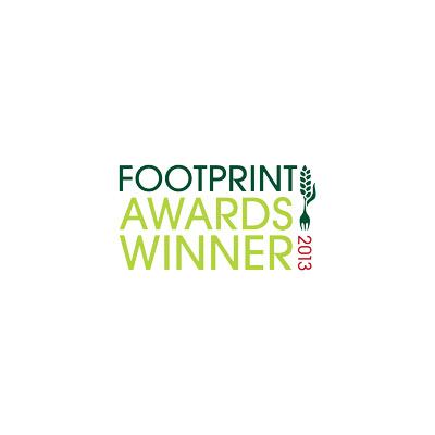 Footprint Awards Finalist (Best SME 2013)