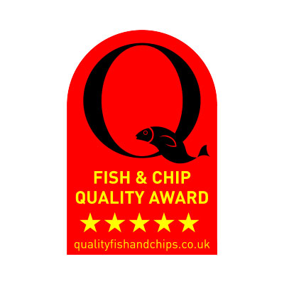 Q Fish and Chip Quality Award