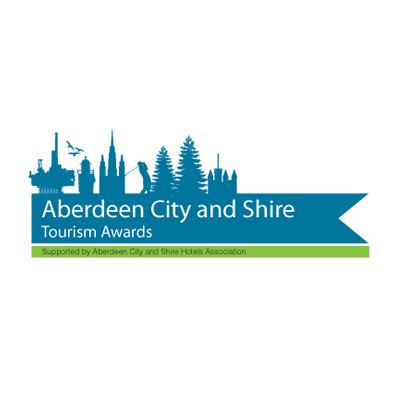 Winner of AberdeenCity and Shire Tourism Green Award 2015