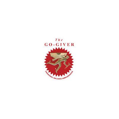 ENJO go giver award 2013