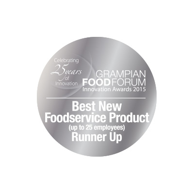 Grampian Food Forum Innovation Awards 2015