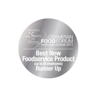 Grampian Food Forum Innovation Awards 2015