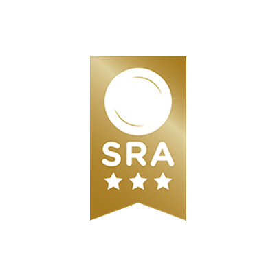The Sustainable Restaurant Association (3 stars) 2011, 2012, 2013, 2014, 2015, 2016