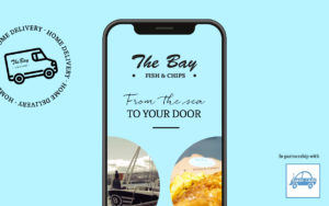 The Bay Fish and Chips Delivery