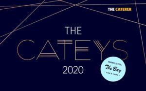 The cateys awards 2020