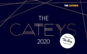 The cateys awards 2020