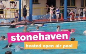 Friends of Stonehaven